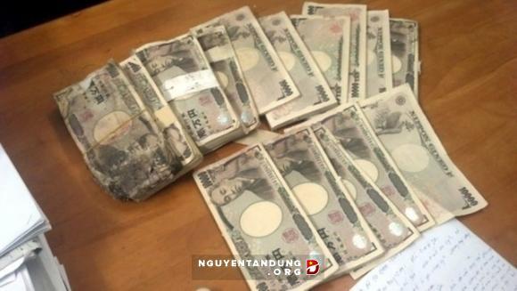 Chị ve chai nhặt được 5 triệu yên Nhật: Nếu được hết số tiền này... - Hình 1