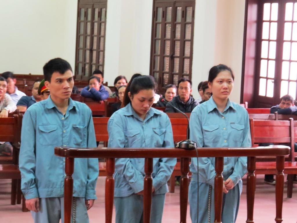 Đang thi hành án trong tù, tổ chức đường dây buôn bán ma túy vào trại giam - Hình 1