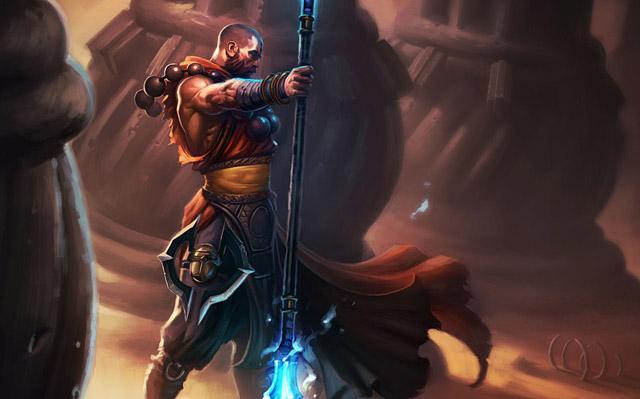 Diablo III đã lột xác ra sao tại thị trường Trung Quốc? - Hình 1