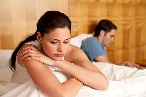 Hoảng sợ vì nhân tình của chồng là 1 người rất ổn - Hình 1