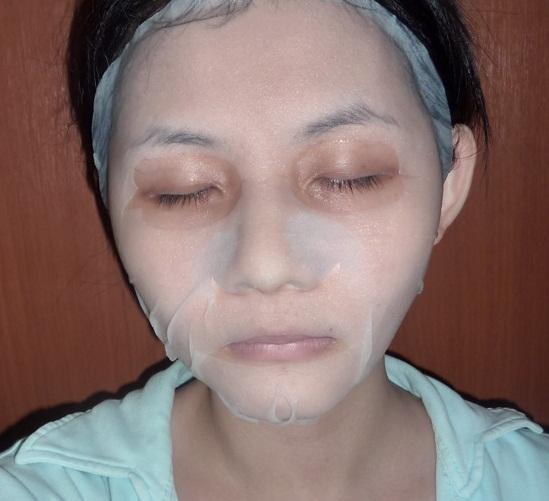 Hỏng da, ung thư vì mặt nạ làm trắng - Hình 1