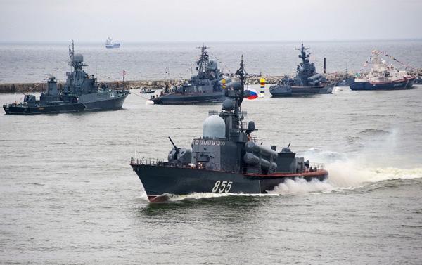 Kaliningrad, tiền đồn Nga giữa lòng NATO - Hình 1