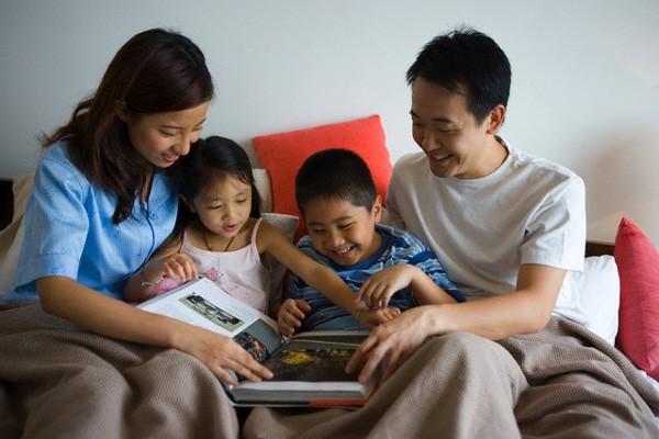 Kế hoạch chi tiêu gia đình có 2 con nhỏ chỉ hơn 8 triệu đồng/tháng - Hình 1