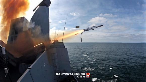 Malaysia bất ngờ chọn NSM thay vì sát thủ Exocet - Hình 1