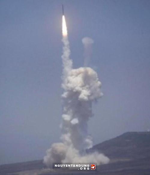 Mỹ có thể ép Hàn Quốc triển khai THAAD đối phó tên lửa DF-21 Trung Quốc - Hình 2
