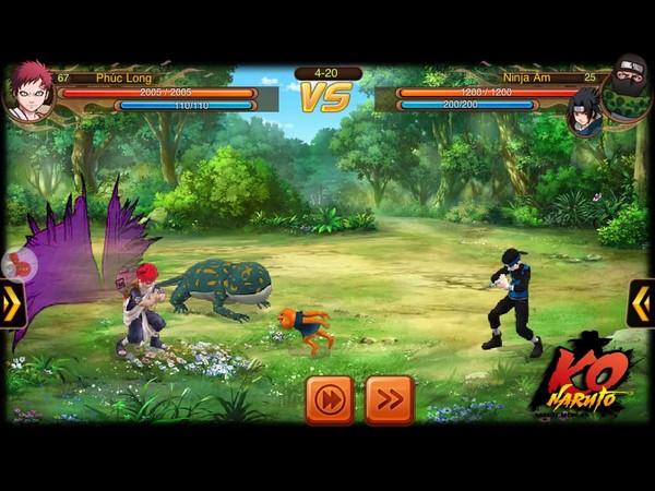 Naruto KO ấn định ra mắt ngày 25/3 - Hình 2