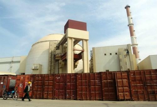 Nga và Jordan ký thỏa thuận nhà máy điện hạt nhân trị giá 10 tỉ USD - Hình 1