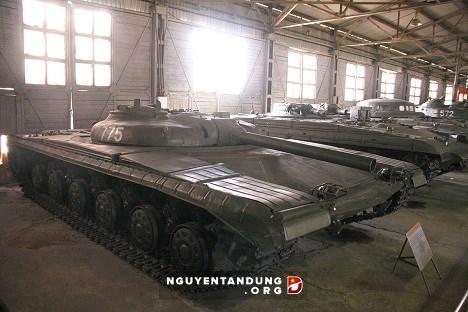 Những mẫu xe tăng có ảnh hưởng nhất với công nghiệp quân sự Nga - Hình 1