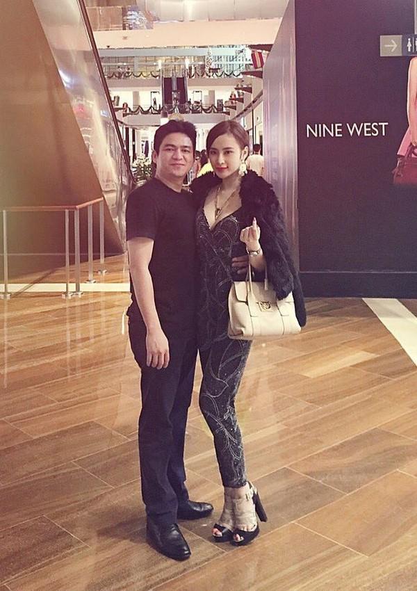 Sự thật vụ BS Chiêm Quốc Thái tố Angela Phương Trinh xin 1 tỷ để mua bình chọn - Hình 1