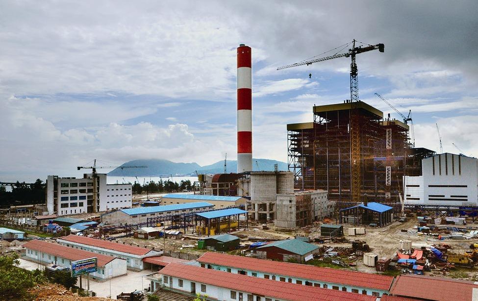 Thành lập Ban Quản lý Khu kinh tế tỉnh Hà Tĩnh - Hình 1