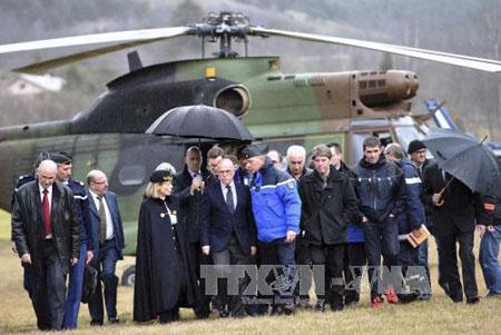 Thông tin mới nhất về nạn nhân vụ rơi máy bay tại Pháp - Hình 1