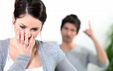 Tôi thà li hôn chứ không sống cùng nhà chồng - Hình 1