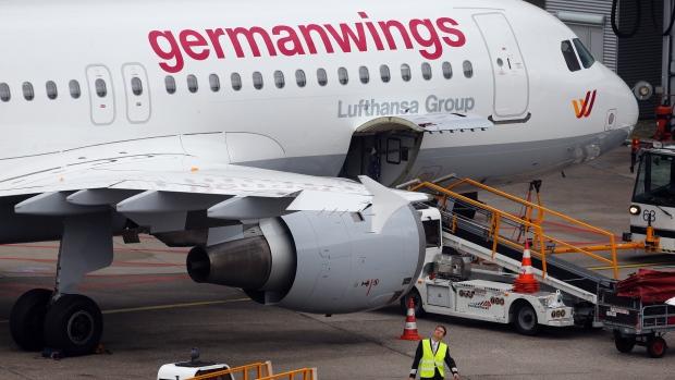 Truyền thông Đức: Máy bay 4U9525 trục trặc kỹ thuật trước ngày cất cánh - Hình 1