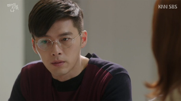 Fan lo sốt vó trước khả năng Seo Jin (Hyun Bin) biến mất vĩnh viễn