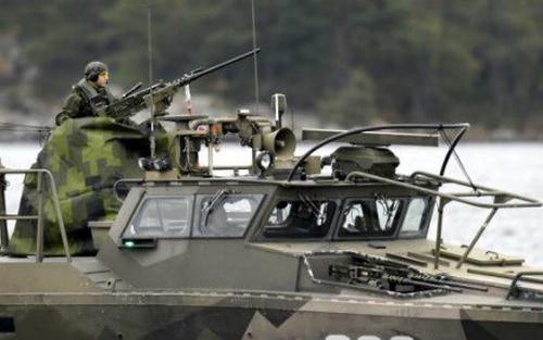 Các nước Bắc Âu cáo buộc Nga làm suy yếu an ninh khu vực - Hình 1