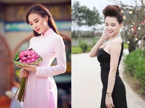 Đo độ đẹp của làn da sao Việt - Hình 1