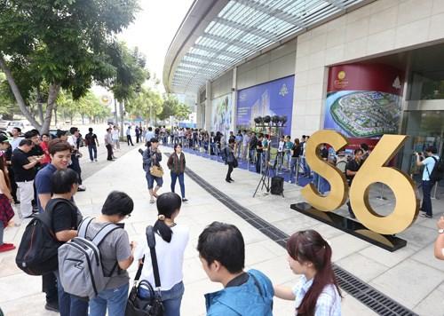 Galaxy S6, S6 Edge chính thức bán tại Việt Nam - Hình 1