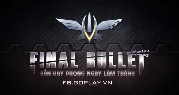 Game thủ Việt sẽ được trải nghiệm Final Bullet giữa tháng 4 - Hình 1