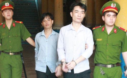 Giết người vô can, lãnh án 18 năm tù - Hình 1