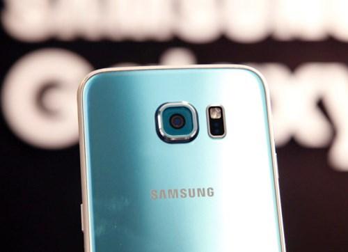 Một số mẫu Galaxy S6 đang bị lỗi đèn Flash LED - Hình 1