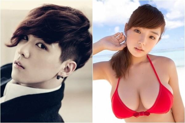 Mỹ nam Youre beautiful hẹn hò người mẫu bốc lửa Nhật Bản - Hình 1