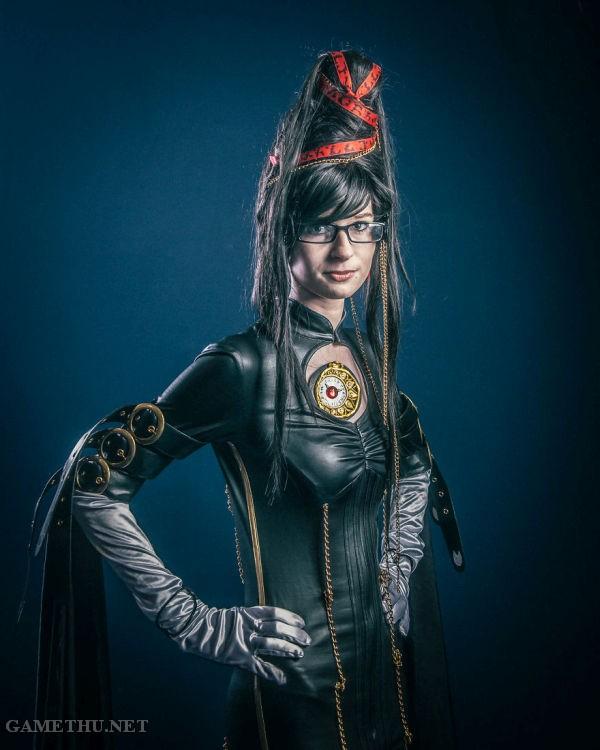 Nhiếp ảnh gia muốn làm poster từ ảnh chụp cosplay