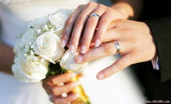 Bố mẹ sẽ không có mặt nếu tôi cưới vào năm nay - Hình 1