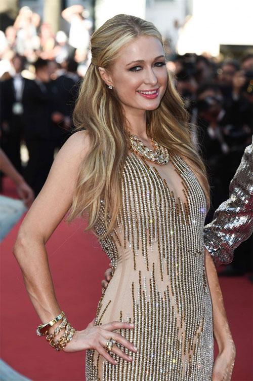 10 kiểu tóc đẹp nhất tại LHP Cannes - Hình 4