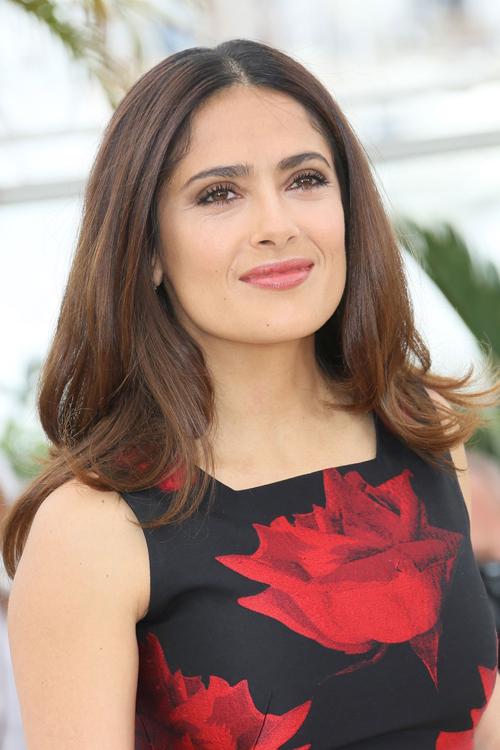 10 kiểu tóc đẹp nhất tại LHP Cannes - Hình 5