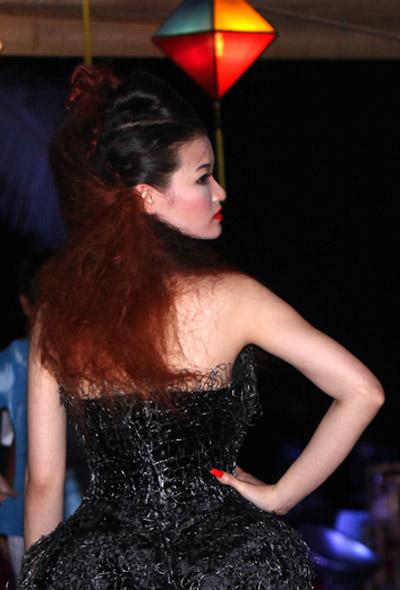 200 nhà tạo mẫu tóc và chuyên gia hàng đầu châu Âu tới Việt Nam - Hình 7