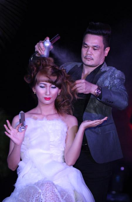 200 nhà tạo mẫu tóc và chuyên gia hàng đầu châu Âu tới Việt Nam - Hình 3