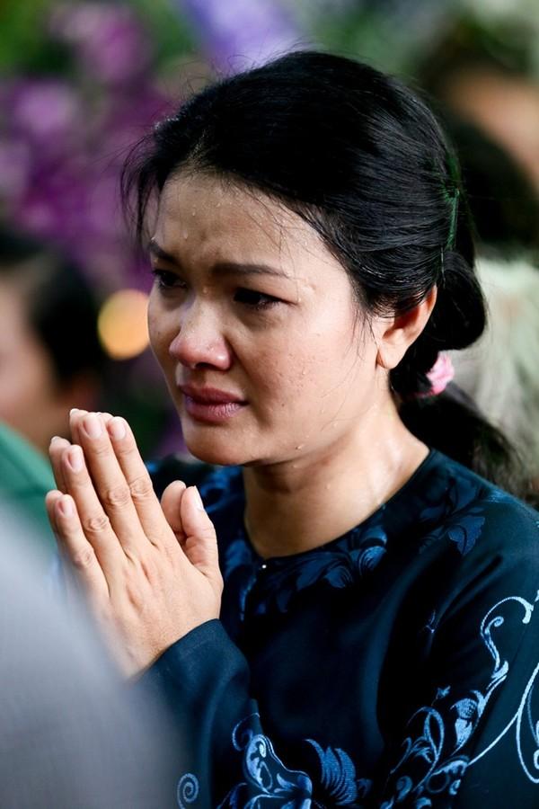 Tâm sự đẫm nước mắt của Kiều Trinh dành cho cháu trai Duy Nhân - Hình 2