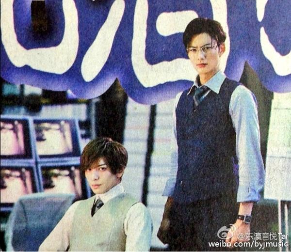 Fan Nhật hóng live-action hại não của đạo diễn phim Rurouni Kenshin - Hình 1