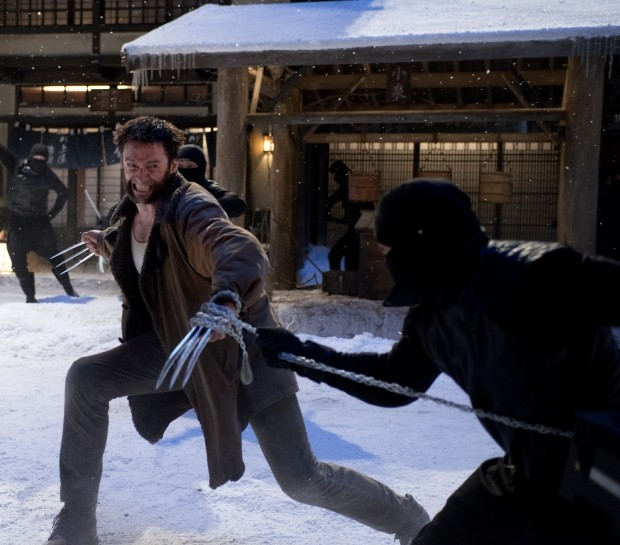 Hugh Jackman xác nhận chia tay thế giới &'X-Men' - Hình 1