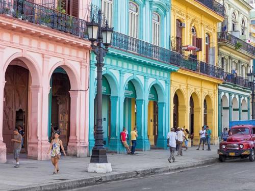 Những bức ảnh khiến bạn muốn tới Cuba ngay lập tức - Hình 1