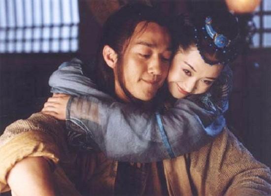 Những cặp đôi lung linh trong tiểu thuyết của Kim Dung - Hình 2