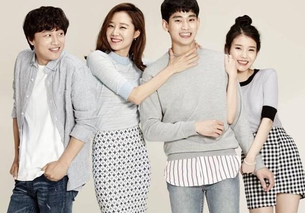 Fan Producer cười bò khi chứng kiến cảnh ba ngơ của Kim Soo Hyun - Hình 1