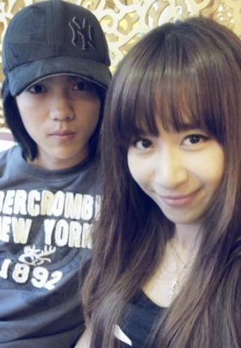 Sina bất ngờ công bố danh tính bạn gái cựu thành viên EXO - Luhan - Hình 2