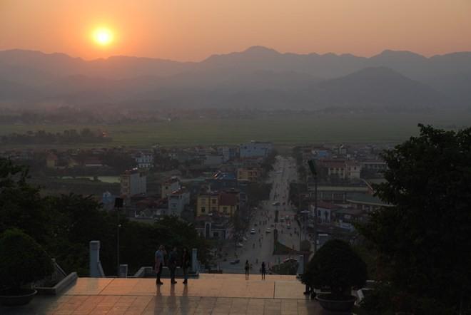 Tháng 5, du lịch Điện Biên để tìm về nguồn - Hình 1