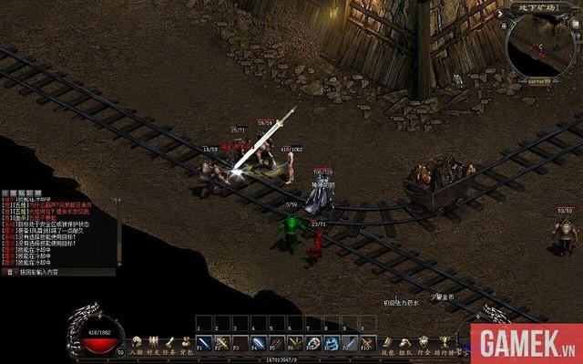 Thịnh Đường Kiếm Hiệp Lục - Game 2D áp dụng lối chơi cổ điển - Hình 2