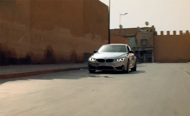 Tom Cruise sẽ sử dụng BMW trong phim Điệp vụ bất khả thi mới - Hình 5