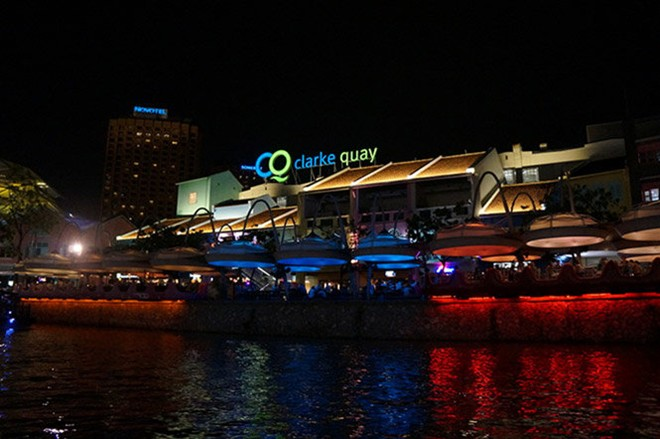 Vì sao phải trải nghiệm Singapore về đêm một lần trong đời? - Hình 2