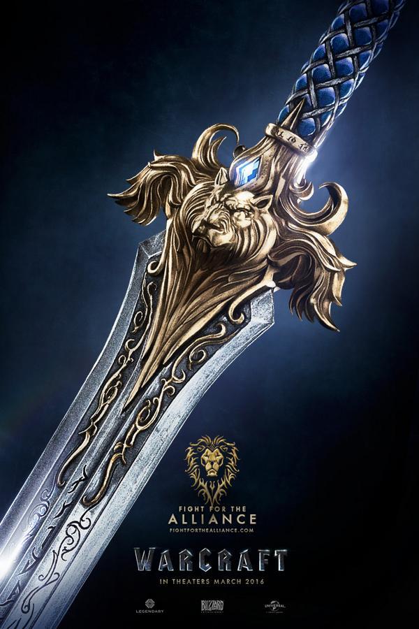 Warcraft chính thức ra mắt vào năm sau - Hình 3