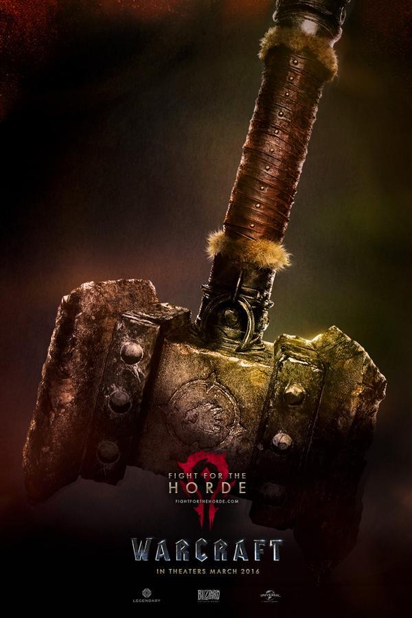 Warcraft chính thức ra mắt vào năm sau - Hình 2