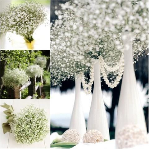 Ý nghĩa của các loại hoa cưới trong tình yêu - Hình 3
