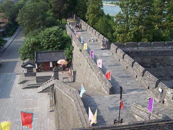 Cận cảnh sông Trường Giang dài nhất Trung Quốc - Hình 3
