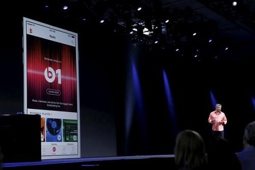 Apple sẽ làm gì với khoản phí 10 USD/tháng của dịch vụ Apple Music? - Hình 1