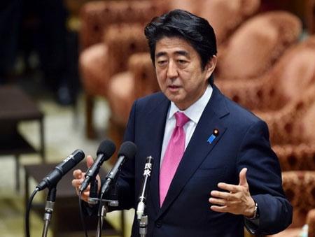 Thủ tướng Abe: Sẽ không có xung đột quân sự Trung-Nhật - Hình 1