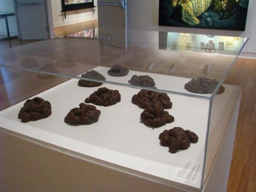 Hết hồn với những bảo tàng không giống ai trên thế giới - Hình 1