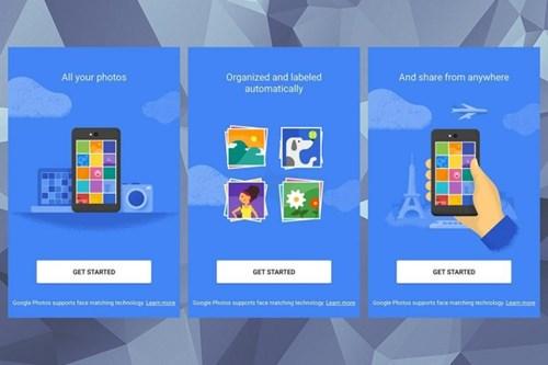 Cách sao lưu hình ảnh và video lên Google Photos - Hình 1